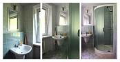 Chalupa Vyhne - Kúpeľňa