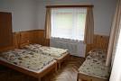 Chalupa Vyhne - Spálňa - prízemie