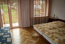 Chalupa Vyhne - Spálňa 1 - poschodie